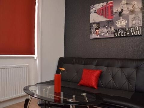 One Bedroom serviced apartment in Paddington - W2 (short and long lets - all bills included)