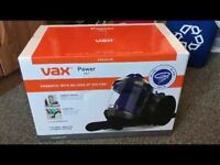 FREE DELIVERY BOXED VAX BAGLESS CYLINDER VACUUM CLEANER HOOVERS