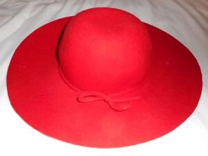 NEW RED HAT for sale.