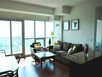 PARKLAWN SCENIC LUXURY CONDO BY LAKE!!! 2+1 bed, 2 bath!!!
