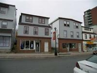 LARGE 2 BEDROOM FLAT DOWNTOWN DARTMOUTH!