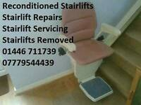 Stairlifts £500 fitted Guaranteed stairlift