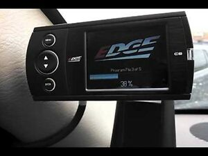Edge Evolution CS dodge Ford chev