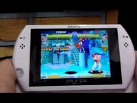 psp g0 PSP Go emulator and ROMs