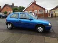 Vauxhall Corsa 1.2 Auto