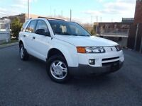 Saturn VUE V6 SUV AWD SAFETY & ETEST