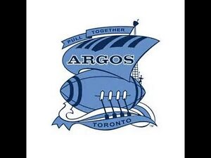 Argos vs Alouettes Today 4 Tickets And Free Admission To CNE EX