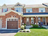 Affordable Milton Homes  in Fourth Line / Clarke 3Bedroom  2Wash