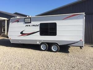 End of Season clearance on Sunset RV RUSH Towhaulers London Ontario image 5