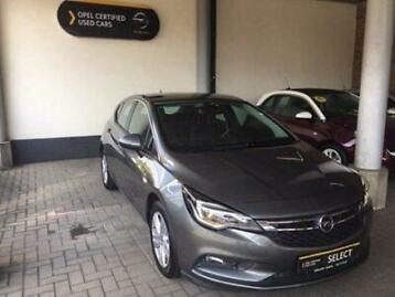 Opel Astra 5d 1.0 Turbo S/S Innovation