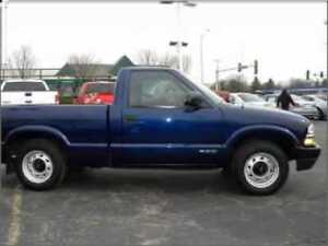 Looking for 4cyl s10 or Sonoma