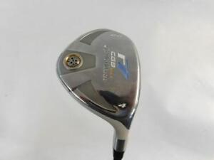 TaylorMade R7 CGB Max #4 Hybrid 22° Graphite Ladies Right Hc