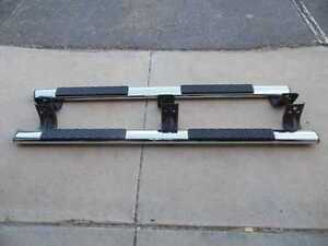 Dodge 1500 Running boards