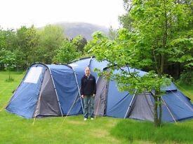 Khyam Rigi-Pod Classic tent