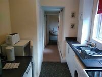 Comfortable 1 bed furnished flat