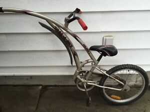 Trail-A-Bike in Great Condition