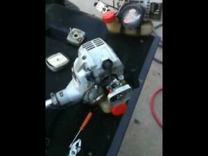 Réparation petit moteur très bon prix