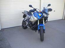 2010 Yamaha Super Tenere (XT1200Z) Blackwater Central Highlands Preview