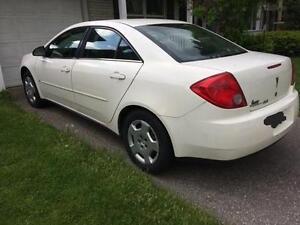 Used 2006 Pontiac G6 Sedan