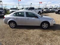 2007 Chevy Cobalt .LOW KLM'S..4950.00 EVERYONE IS APPROVED 100 %