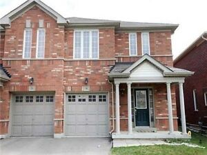 Sandalwood/ChinguacousyExcellent Semi 3 Bed 3Bath Full Home Rent
