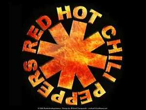 Red Hot Chili Peppers Tickets May 28 -LOWER BALCONY ROW 1 !!!