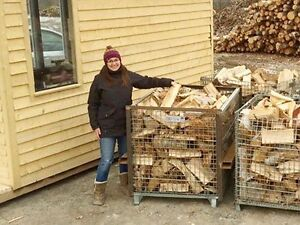 Reliable Firewood Delivery in Northeast Avalon St. John's Newfoundland image 6