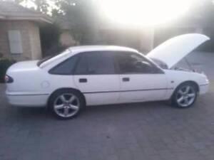 1994 Holden Commodore Sedan Midland Swan Area Preview