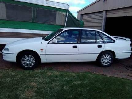 1996 Holden Commodore Sedan - RUNNING