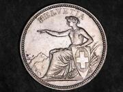 5 Francs 1874