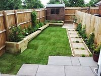JC Gardening and Landscaping