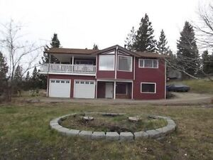 One Acre Home for sale in Logan Lake