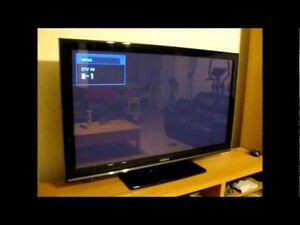"""Urgent Tv for sale 47"""" with some other stuff for FREE"""