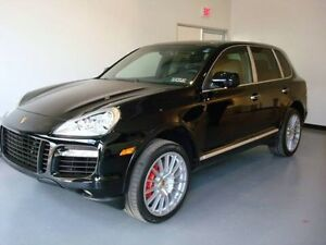 2009 Porsche Cayenne turbo S !!!REDUCED!!! West Island Greater Montréal image 1