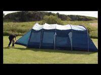 Vango Amazon 600 tent. (6 berth)
