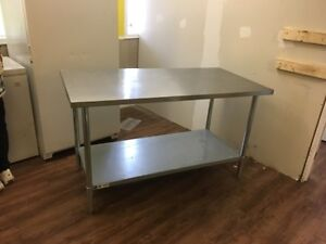 Restaurant Equipment for Sale , As New