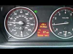 BMW Coding / Fault Codes / Battery Registration /Check Engine