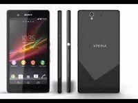 SONY XPERIA Z3 BLACK/ UNLOCKED / 16 GB / VISIT MY SHOP /WARRANTY + RECEIPT