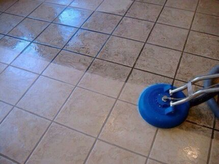 Tile & Grout Cleaning-Satisfaction Guaranteed!