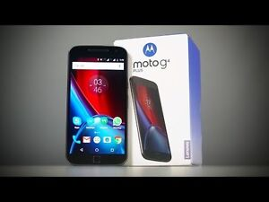 Moto g4 Plus Cell Phone For Sale