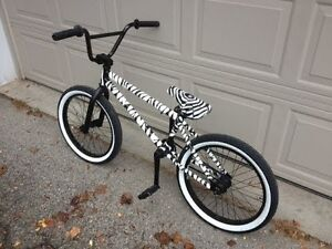 Wanted bmx for 116$
