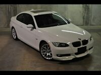 2009 BMW 3-Series 328i Coupe (2 door)  sports package