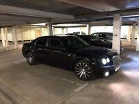 Chrysler 300c Diesel,Auto.LOW MILEAGE