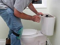 Seeking Service Plumbing Work - Nanaimo to Courtenay area