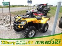 2011 BRP Can Am XT 650 Outlander