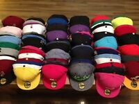 Brand new hats from NewEra original