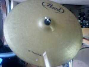 Pearl ride cymbal Windsor Region Ontario image 1