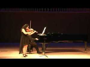 Piano and Violin Lessons (CDN-NDG-Westmount-Outremont)