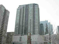 The Condo in central north York , Yonge and Empress