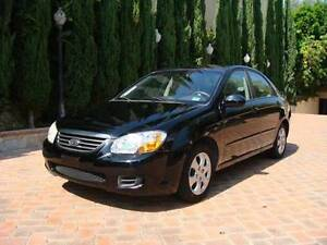 2007 Kia Spectra for Sale (WINTER TIRES INCLUDED)